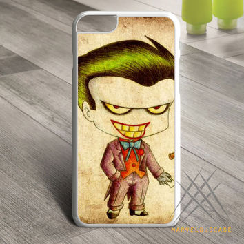 Joker _ Harley Quinn A Custom case for iPhone, iPod and iPad