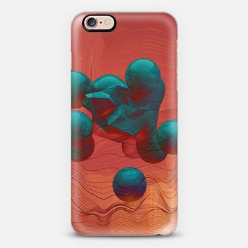Lava 2 iPhone 6s Plus case by DuckyB | Casetify