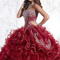 Quinceanera Collection 26769 Dress