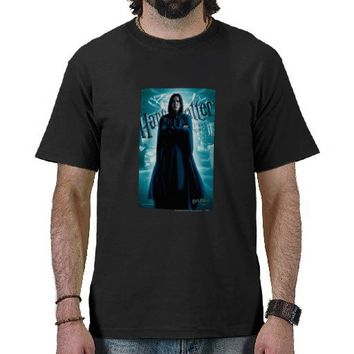 Severus Snape HPE6 1 T-shirts from Zazzle.com