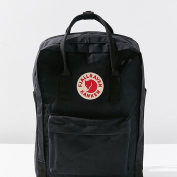 "Fjallraven Kanken 15"" Padded Laptop Backpack 