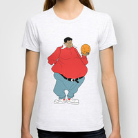 Fat Albert T-shirt by Ashley B.