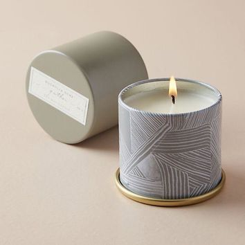 Gather 3oz Tin Candle By Magnolia Home