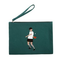 Ping Pong Boy Ipad Mini Sleeve