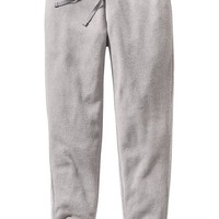 Old Navy Girls Micro Fleece Joggers