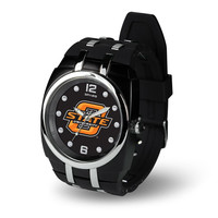 Oklahoma State Cowboys NCAA Crusher Series Mens Watch