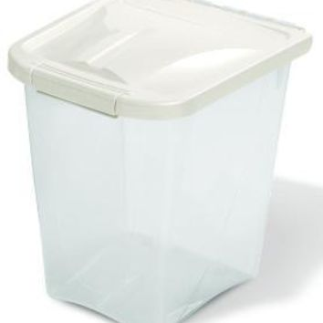 Van Ness Pet Food Container 10 Lb.