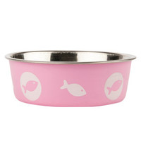 Whisker City® Bella Cat Bowl | Food & Water Bowls | PetSmart