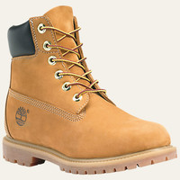 Women's 6-Inch Premium Waterproof Boots | Shop at Timberland