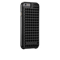 STUDDED CASE - BLACK by Rebecca Minkoff for iPhone 6