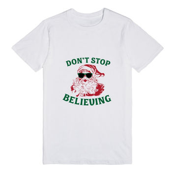 Don't Stop Believing (pillow)
