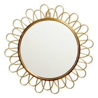 Round Mirror - from H&M