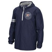 adidas Oklahoma City Thunder Tip-Off Lightweight Jacket