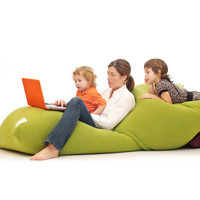Yogi Max Lounge Bean Bag