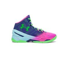 Under Armour Men's UA Curry Two Basketball Shoes