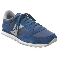 Saucony Jazz Low Pro 2866-152 Blue Blue Sneaker