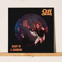 Ozzy Osbourne - Blizzard Of Ozz LP