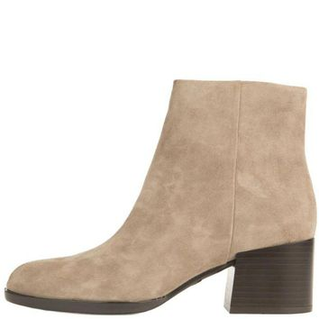 LMFH3W Sam Edelman for Women: Joey Putty Heeled Booties