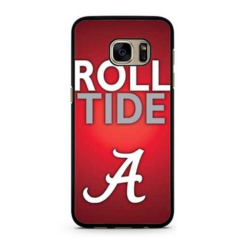 Alabama Beat Texas Samsung Galaxy S7 Case