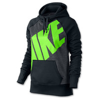 Women's Nike All Time Pullover Hoodie
