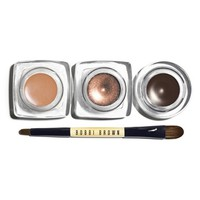 Bobbi Brown 'Bobbi's Chocolates' Long-Wear Eye Trio (Limited Edition) ($102.50 Value)