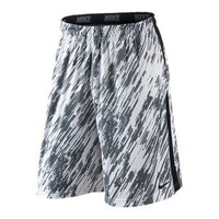 The Nike Fly Digital Rain Men's Training Shorts.