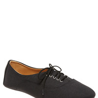 Classic Solid Oxfords | Wet Seal