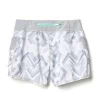 Athleta Girl Snowy Record Breaker Short | Athleta