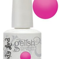 Gelish Soak Off Gel Nail Polish, Sugar and Spice and Everything Nice, 0.5 Ounce