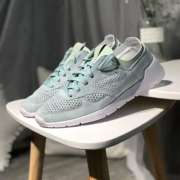 new balance ml1978 unisex sport casual n words pig leather punching breathable sneakers couple fashion running shoes