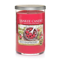 Red Raspberry Large 2-Wick Tumbler Candles by Yankee Candle