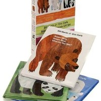 Brown Bear and Friends Gift Set