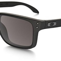 One-nice™ OAKLEY Men 9102 Sunglasses, Matte Black