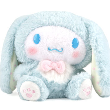 Cinnamoroll Lop Ear Plush: Bunny