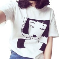 Afternoon Tee (2 Colors)