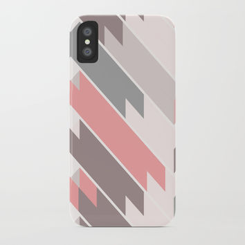STRPS XIX iPhone Case by Metron