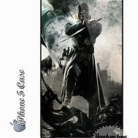 Fantastic iPhone 5 Case Dishonored Accueil