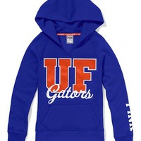 University of Florida Split Neck Hoodie