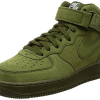 Nike Men's Air Force 1 Mid '07 Basketball Shoe