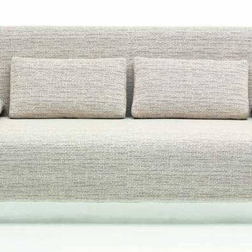Magic Convertible Sofa Bed by BBB