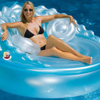 Seashell Sofa Float