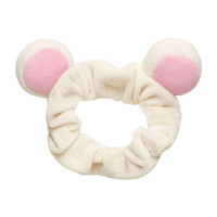 Korilakkuma Ears Hair Scrunchie