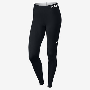The Nike Pro Cool Women's Tights.