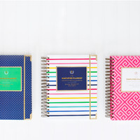 The 2015 Simplified Planners! | Emily Ley