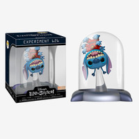 Funko Pop! Disney Lilo & Stitch Experiment 626 Dome Vinyl Figure - BoxLunch Exclusive