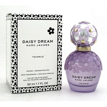 Marc Jacobs Daisy Dream Twinkle 1.7 oz. EDT Spray Women