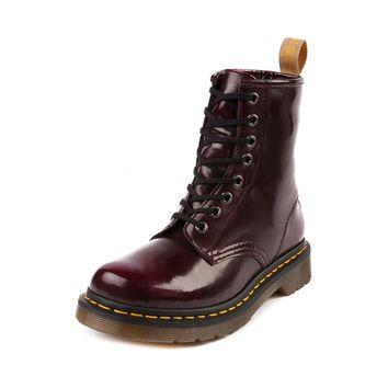 Womens Dr. Martens 1460 8-Eye Vegan Boot