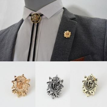Vintage Christmas Brooches Brooches Crown Queen Corsages Hijab Pin Broches Women And Men Hats Scarf Suit Brooch Clothes Buckles