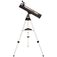 """Bushnell Voyager Sky Tour 700mm X 3"""" Reflector Telescope"""