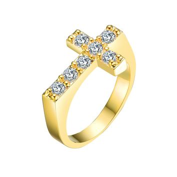 Mister Crucis Ring